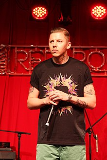 83d431467a0 Professor Green - Wikipedia
