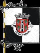 Bandeira de Vinhais