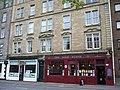 Pub and restaurant, St. Leonard's Street - geograph.org.uk - 1517922.jpg