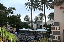 Las Palmas Wikipedia