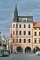 Puklicův dům - náměstí Přemysla Otakara II.jpg