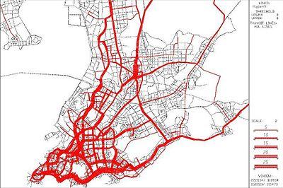 青岛公交线路