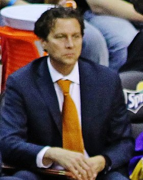Image illustrative de l'article Quin Snyder