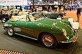 Rétromobile 2015 - Porsche 356 C Cabriolet - 1964 - 002.jpg