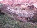 Río Alcanadre en Pertusa 02.jpg