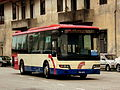 RAPID PENANG SCANIA BUS GEORGE PENANG ISLAND MALAYSIA JAN 2012 (7021904489).jpg
