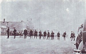 RCMP officers during the Estevan Riot.JPG
