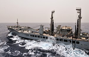 RFA Wave Knight (A389) - Image: RFA Wave Knight (A 389)