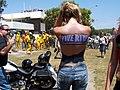 RIDE Eva Rinaldi Bodyart (5720961365).jpg