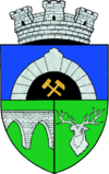 Coat of arms of Anina
