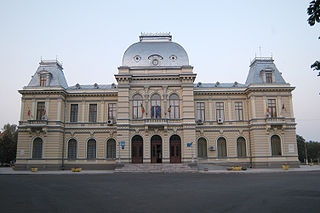 Râmnicu Sărat County County in Romania