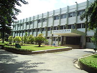 RV College Admin block.JPG