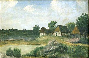 Wilhelm Raabe - Image: Raabe bauernkaten