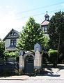 Villa Oskar Möbius