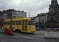 Radiotram Marnixplaats in 1993.jpg