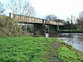 Railway bridge over the River Usk - geograph.org.uk - 284554.jpg