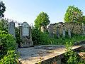 Rajac, staro seosko groblje 01.JPG