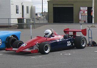 1984 Australian Grand Prix