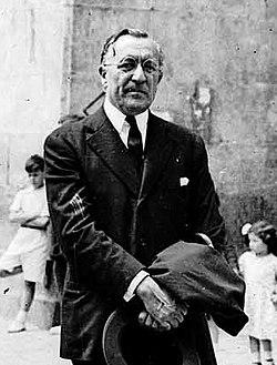 Ramiro de Maeztu, de Indalecio Ojanguren (Azpeitia, 1934).jpg
