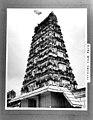 Rangaji Temple, Vrindavan 1949.jpg
