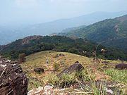 Ranipuram Top View
