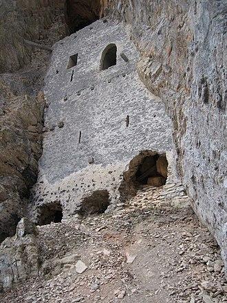 Untervaz - Castle Rappenstein