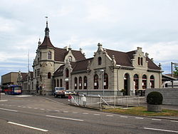 Rapperswil - Bahnhof IMG 1313 ShiftN.jpg