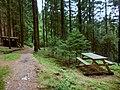 Rastplatz im Wald - panoramio (3).jpg