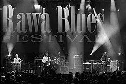 Rawa Blues Festival Wojciech Klich 007