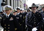 Re-enactment ceremony of President Lincoln's funeral 150502-N-WP865-004.jpg