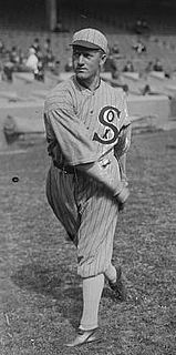 Red Faber American baseball player and coach