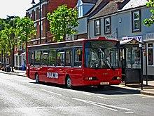 diamond bus wikipediadiamond worcestershire[edit]