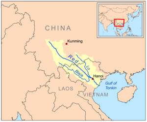 List Of Rivers Of China Wikipedia - Ob river on world map