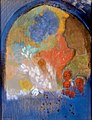 Redon - Femme dans les fleurs, A 8113.jpg