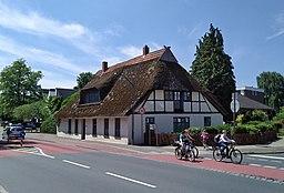 Bassumer Straße in Bremen