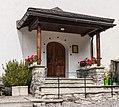 Reformierte Kirche Molinis in Graubünden (Zwitserland) 01.jpg