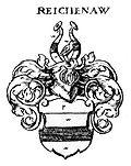 Reichenau Siebmacher071 - 1703 - Adel Franken.jpg