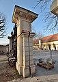 Reiches Tor - Renovierung 2015, Gardens of Schönbrunn (04).jpg