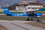 Reims-Cessna F150J, Aero Club - Padova JP7582759.jpg