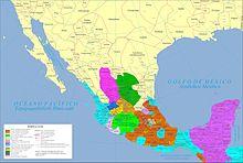 Historia de Mxico  Wikiwand