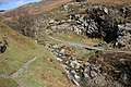 Remains of Reservoir, Stonycroft Gill - geograph.org.uk - 771469.jpg