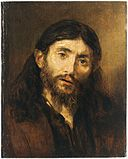 Rembrandt - Head of Christ - Fogg Museum.jpg