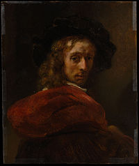 Rembrandt A Presumed Sketch for the Male Sitter in the 'Jewish Bride'.jpg