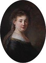 регина рембрандт картина фото