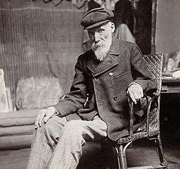 Renoir, Pierre-Auguste, by Dornac, BNF Gallica