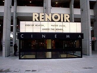 Curzon Cinemas - The Renoir, Bloomsbury