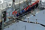 Replenishment at sea with USS Carl Vinson DVIDS257618.jpg