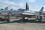 Republic RF-84K Thunderflash '27265 - FS-265' (26154097304).jpg