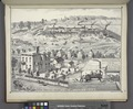 Residence, Tenement Houses and Stone Quarries of Albert Garrett, No.212 State St. Auburn, New York NYPL1583074.tiff