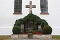 Reutern St. Leonhard Kriegerdenkmal 443.JPG